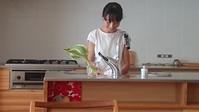 小 6 女子の仕事 - sakamichi
