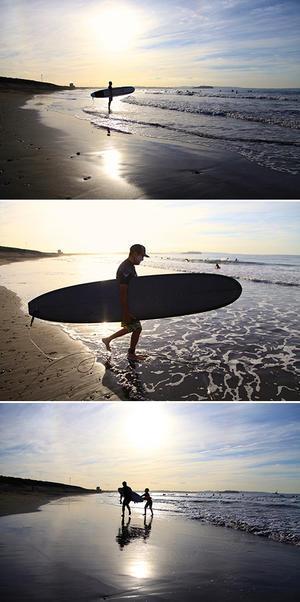 2018/08/18(SAT) 清々しい秋風を感じる朝.......。 - SURF RESEARCH