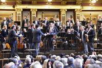 世界最高のホールで世界最高のオーケストラを聴いた感想 - ありママのなんちゃない日々