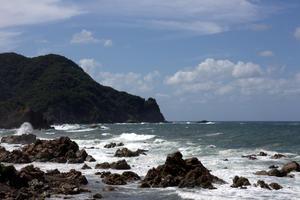 日本海そして海の恵みを -