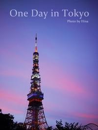 Hello, TOKYO TOWER! - Cucina ACCA