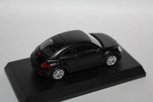 1/64 Kyosho Volkswagen 2 Online Ver. The Beetle - 1/87 SCHUCO & 1/64 KYOSHO ミニカーコレクション byまさーる
