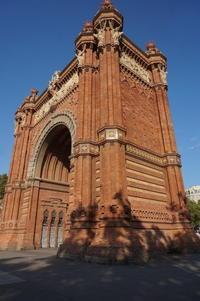 2度目のバルセロナ(サグラダファミリア他) - マルオのphoto散歩