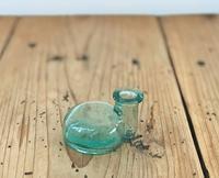 骨董市で見つけてきた『ガラス』その5♪ - おだやかなとき