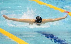 第13回パンパシフィック水泳選手権大会(30) - Documentary