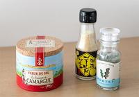 塩 と SALT と De sel - Keiko's life style