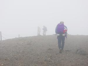 樽前山と風不死岳、2018.8.18ー速報版ー - デジカメ持って野に山に