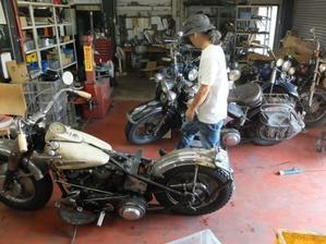 涼しいやん - Cyla motorcycle DEPT.
