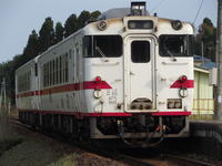 平成の画像キハ40系その3 - 『タキ10450』の国鉄時代の記録