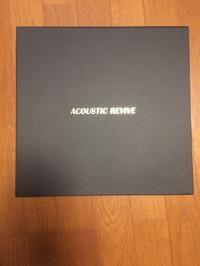 Accuphase E370にAcoustic Revive 出川式MDユニット搭載電源ケーブル POWER SENSUAL-MD - B&W 804 D3を鳴らし切る