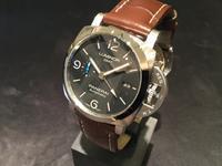 パネライ 新入荷 - 熊本 時計の大橋 オフィシャルブログ