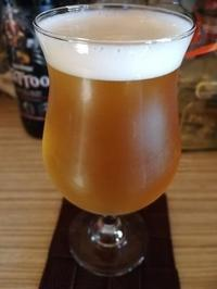 ビール一杯から始まる酔い - 続マシュービ日記