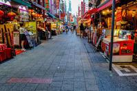 神戸物語(写真学校から三宮へ ②) - 写真の散歩道