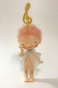 音楽の妖精 - 図工舎 zukosya blog