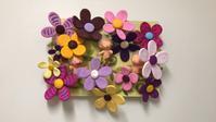 花の中の妖精 - 図工舎 zukosya blog