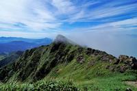 夏休み登山 - tabi & photo-logue vol.2