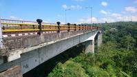 Jembatan Tukad Bangkungで待ち合わせ @ Pelaga, Badung ('18年6月) - 道楽のススメ