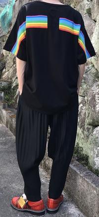BLACK in COLOR - メンズファッション塾-ネクステージ-