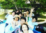 ただ一緒にいることで起こる、重要な癒し☆ - artandlove☆もんもく日記2