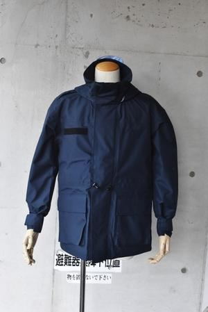 M-65 JACKET (BREATHATEC)  By FRED PERRY UK企画 - selectorボスの独り言   もしもし?…0942-41-8617で細かに対応しますョ  (サイズ・在庫)