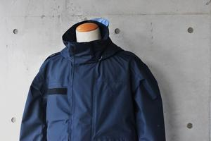 M-65 JACKET (BREATHATEC)By FRED PERRY UK企画 -