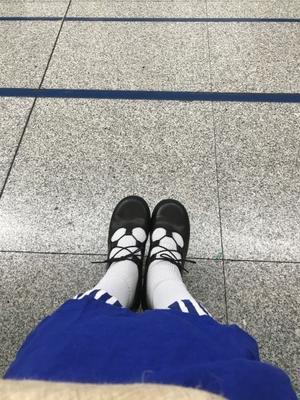 おいなりさんと名古屋日帰り散歩8月19日 - 日々のこと