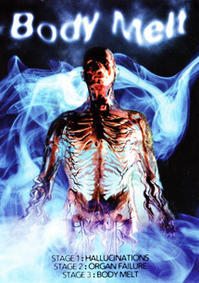 「バイオ・スキャナーズ」Body Melt  (1994) - なかざわひでゆき の毎日が映画三昧