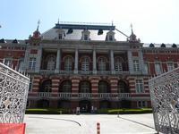 法務省の資料展示室に行ってきた♪赤れんがの建物は東京駅以外にもあるよ~! - ルソイの半バックパッカー旅