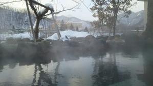 定山渓温泉のホテル山水 - TKS ONLY