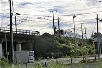 藤田八束の鉄道写真@青い森鉄道は素敵な路線だ・・・モーリーくんから元気をもらっています - 藤田八束の日記