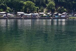 湖北八景巡り - 四季おりおり