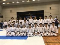 宮崎全中2018  閉幕 - 大阪学芸 空手道応援ブログ