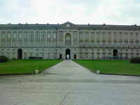 プチ南イタリア旅行☆カゼルタの美しき宮殿02(宮殿内部編) - fermata on line! イタリア留学・欧州旅行と、もろもろもろ
