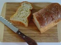 ジュウニブンベーカリーの12/10食パン - *のんびりLife*