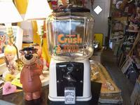gumball machine - OIL SHOCK ZAKKA
