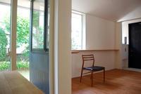 方形の平屋/岡山 - 建築事務所は日々考える