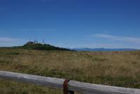 美ヶ原トレッキング、最高の天気に恵まれて! - 『幸せ趣味日記!』 : ・・・・・・・・・・・・・・・自転車、カメラ、登山、オーディオ、楽しい趣味と日々の報告会なのです。