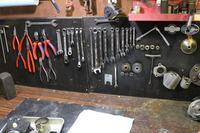 工具の貸し借り正解は? - vespa専門店 K.B.SCOOTERS ベスパの修理やらパーツやらツーリングやらあれやこれやと