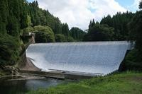 白水ダム - ぶらり新大分紀行 Discovery