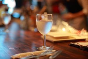 カフェレストラン ベルアン(Belleans)~水とランチと~ - 日々の贈り物(私の宇都宮生活)