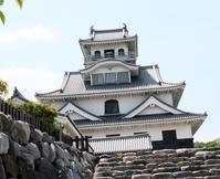 長浜城 - モクもく写真館