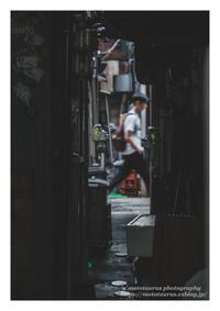 隙間 - ♉ mototaurus photography