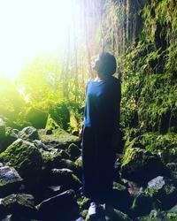 生まれ変われる洞窟 - Nature Care