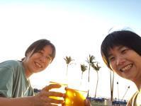 Atsukoさんのロミロミマッサージの感想 - Nature Care