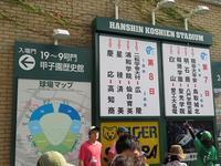 異常人気の甲子園 - 東海余暇大学スポーツ観戦学部