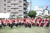 第15回湘南よさこい祭り2018【19】 - 写真の記憶