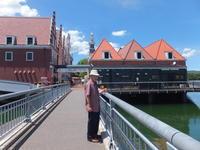 バイオパーク、オランダ村、ハウステンボスは - アオモジノキモチ
