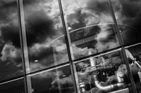 夏雲大量生産装置 - Silver Oblivion
