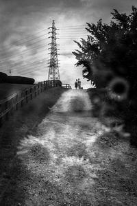 夏を見送る坂道 - Silver Oblivion