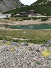 初めての乗鞍岳 - 好きな写真と旅とビールと